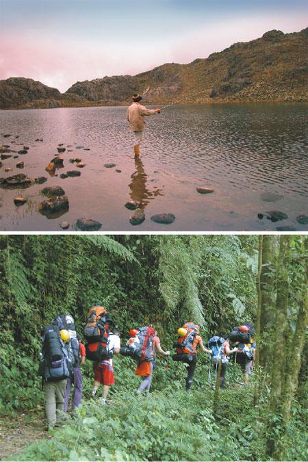 pescadores-excursionistas